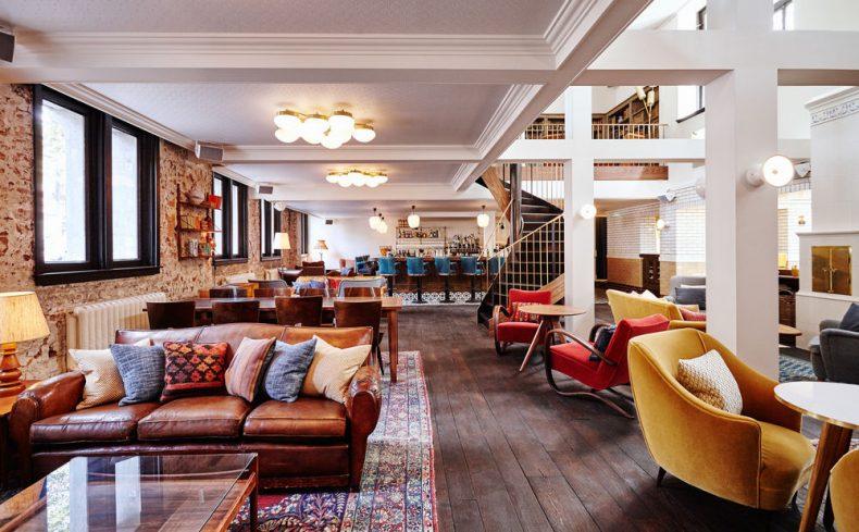 Hotel HOXTON Amsterdam