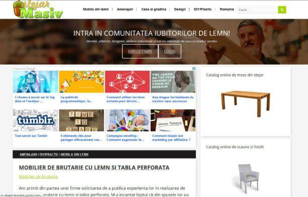 blogul StejarMasiv.ro