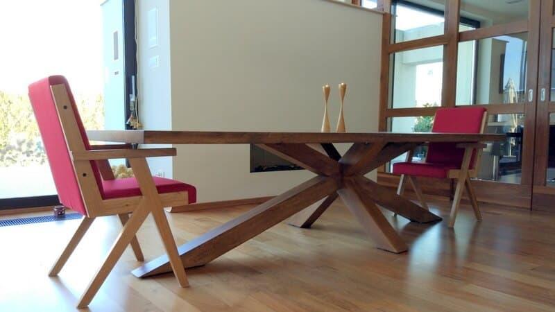 fibra de lemn periata