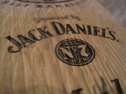 butoaie Jack Daniels