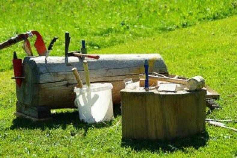 scule pentru lemn