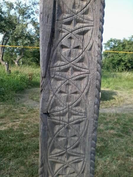Motive geometrice traditionale