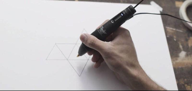 creion 3D
