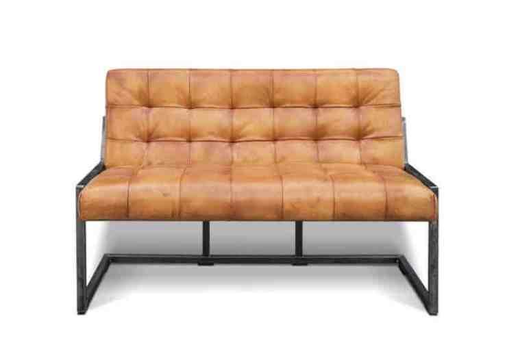 scaune pe structura metalica