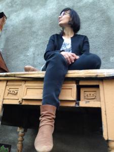 Cristina Curelea
