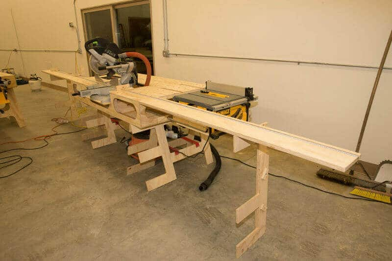 Paulk Workbench