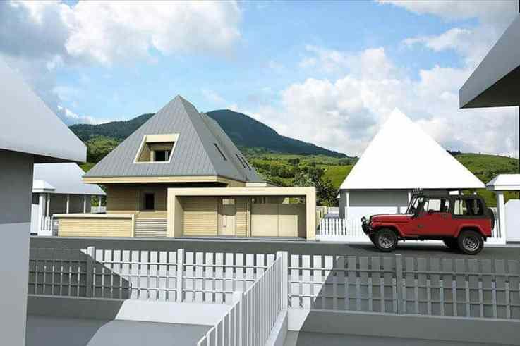 proiect complet gratuit Casa Archor