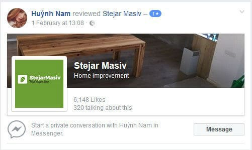 recenzii negative