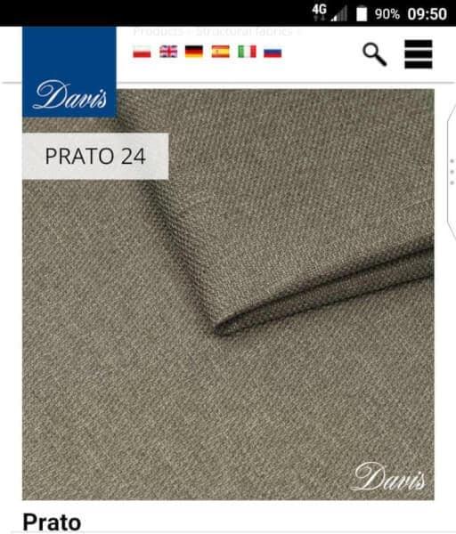 stofa Prato 24