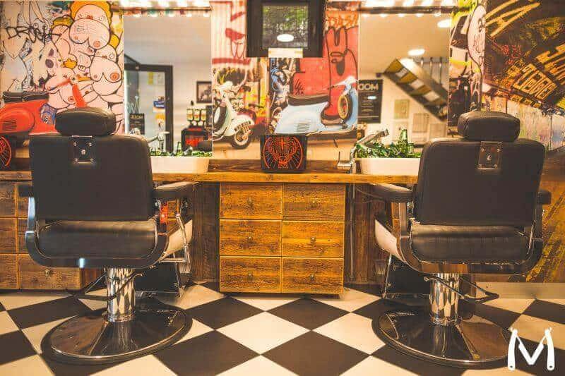 Mods Barber Shop