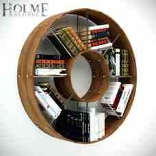 biblioteci rotunde
