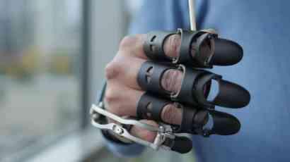 proteze pentru degete