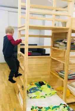 Arhitectul Copiilor