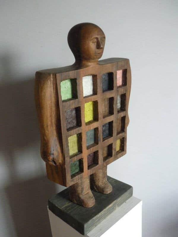 Paul Covaci - lucrări