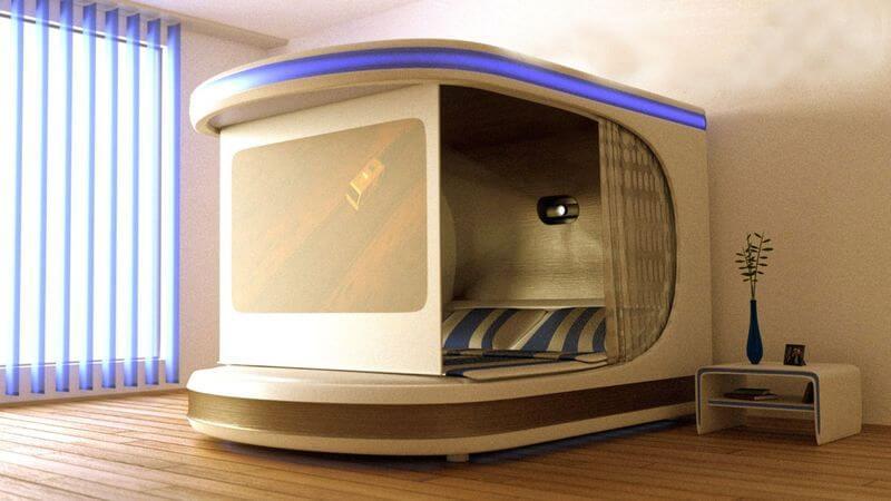 patul INyx