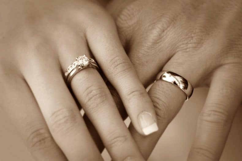 inele de logodna Vena Amoris