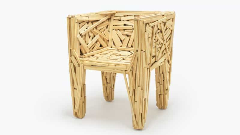 Campana Favela Chair