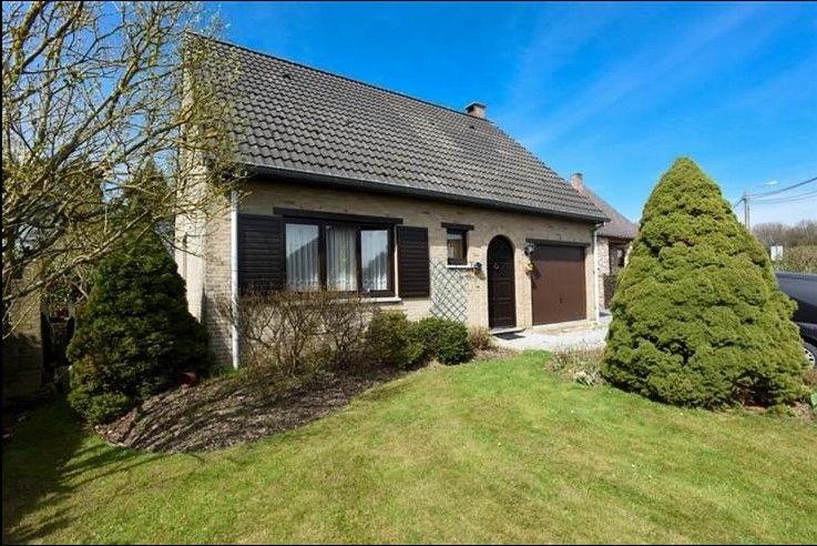 casa din Belgia