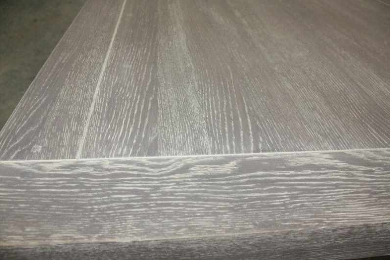 culorile dorite de beneficiari pentru mobila din stejar masiv - finisaj lemn masiv