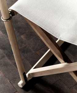 Carl Hansen Mogens Koch Folding Chair