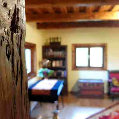 interior Ninga Rai