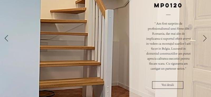 stairs by Alex Puchianu