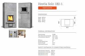 Hestia Solo