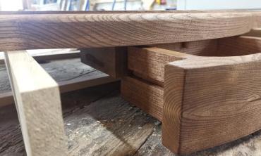 culisare lemn pe lemn