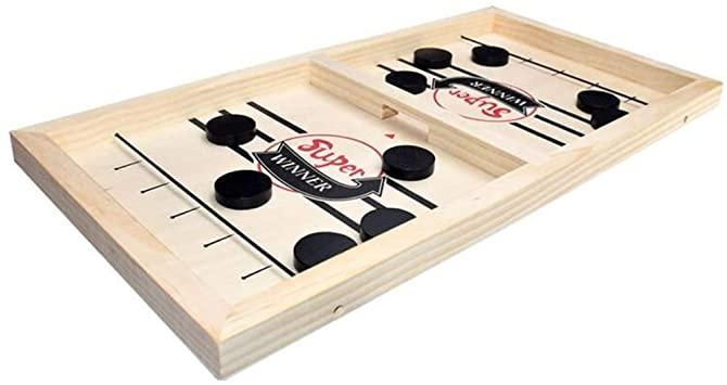 tabla de hockey de masă