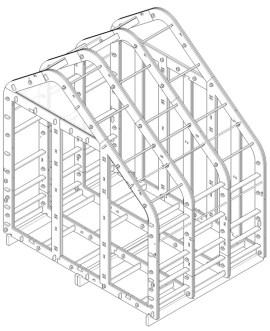 IMBY - structura