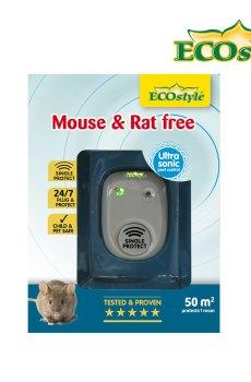 ecostyle mouse rat free kopen