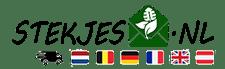 Logo STEKJESBRIEF.NL