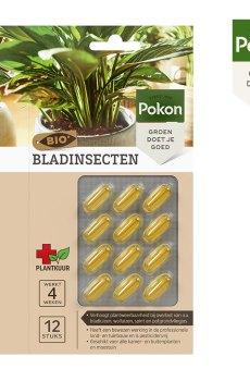Bio Bladinsecten 12x capsules ongediertebestrijdingsmiddelen kopen