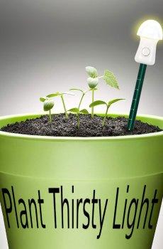 mijn plant heeft doorst lichtsensor kopen