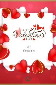 Valentijnsdag cadeautjes voor haar of voor hem kopen bestellen