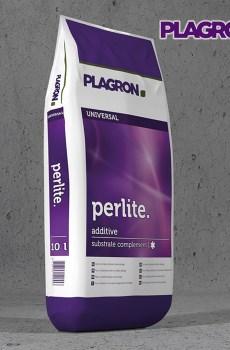 Plagron Perliet 10 liter potgrond bodemverluchter kopen