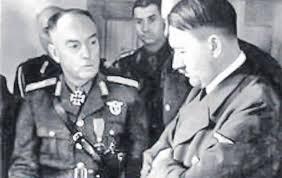 Image result for Antonescu și Hitler photos