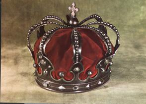 Coroana de Otel Regi