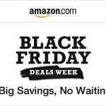 amazon black friday sales - amazon cyber monday deals