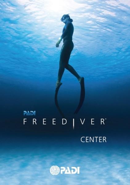 FreedivingPADI