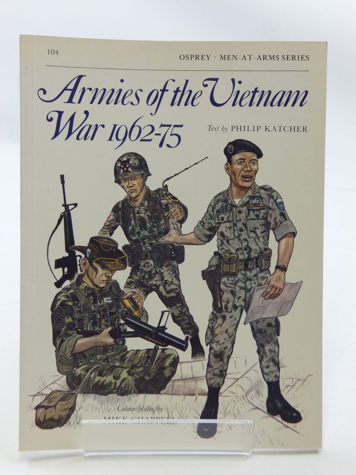 Stella Amp Rose S Books Armies Of The Vietnam War 75