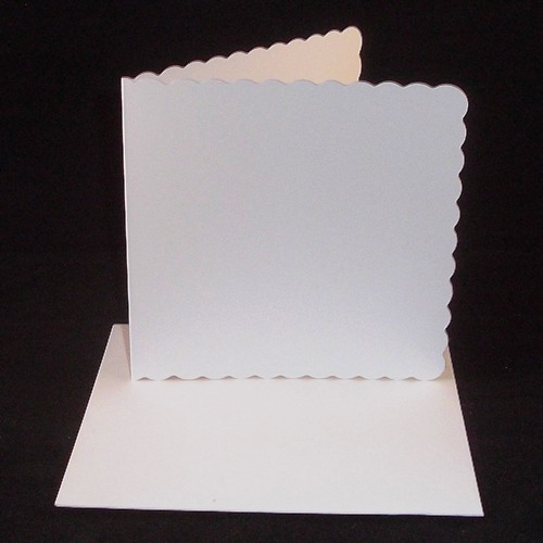Stella Crafts Supplies Greeting Card Boxes Card Making