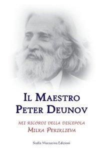The books of Peter Deunov or beinsa Douno, books of spirituality and esotericism