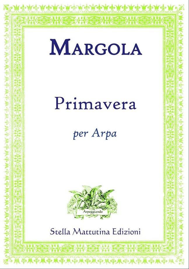Spring cover Franco Margola