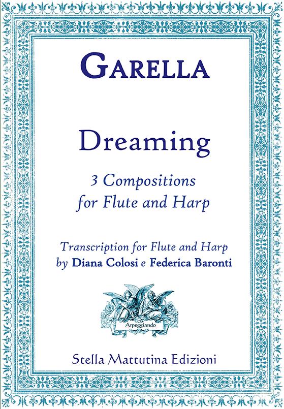 Dreaming di Daniele Garella