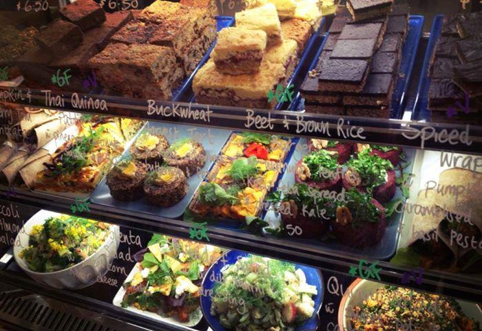 Best Health Food Store Perth