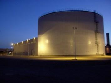 Saudi Electric Tank