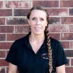 Christy McCune : Office Manager / Service Advisor