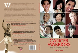 Combating Cancer: A Warriors Tale
