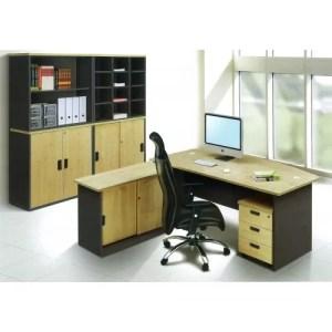 Manager / Director Desk Series 01